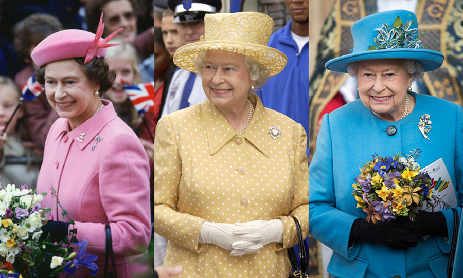 Hats off to the Queen! Decade after decade the monarch demonstrates that she doesn't need to be wearing a crown to make her mark in the royal fashion world. Click through for a gallery of Her Majesty's best hats.