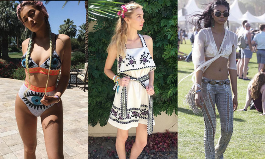 It's time to get your braid on like the stars. Here is your how-to guide for recreating the best Coachella braided hairstyles with the help of beGlammed stylists.