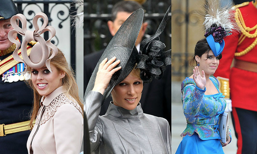 Prince William And Kate Middleton S Royal Wedding A Look