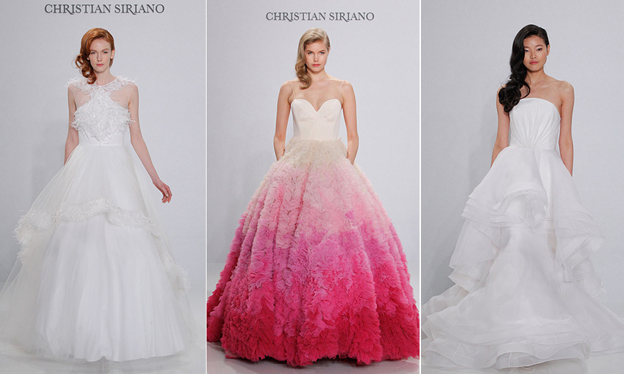 <b>Christian Siriano</b>