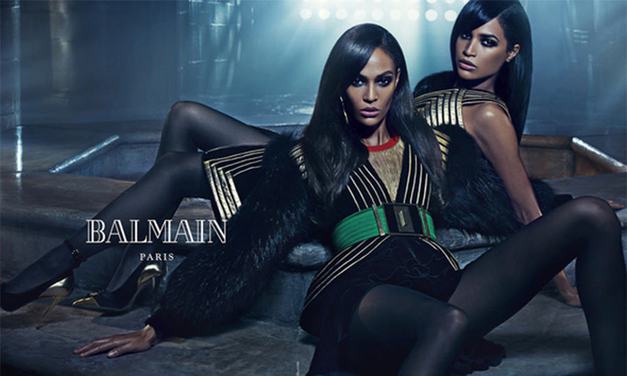 <b>Joan and Erika Smalls</b>