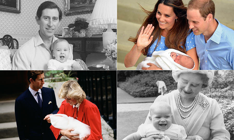 "From the lovely little girl who grew up to be <strong><a href=""http://us.hellomagazine.com/tags/1/queen-elizabeth"">Queen Elizabeth II</a></strong>, to the cheeky little blonde boy who would become <strong><a href=""http://us.hellomagazine.com/tags/1/kate-middleton"">Kate Middleton</a></strong>'s husband, click through our gallery to see the most adorable baby pictures of the British royal family."