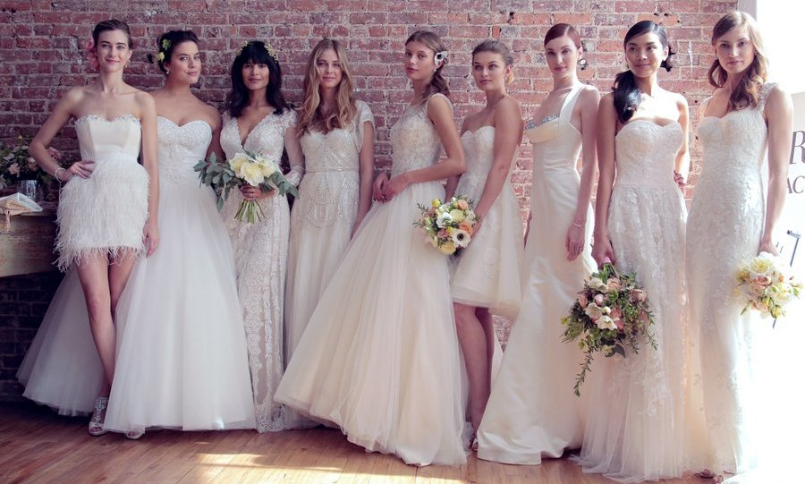 <b>David's Bridal</B>