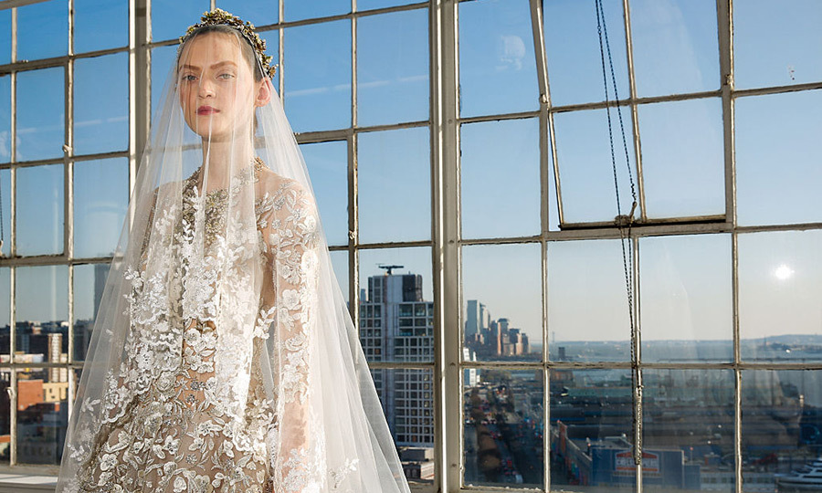 Whether you are planning for your upcoming wedding or just dreaming of having one someday, the spring 2017 collections from New York Bridal Week have a dress for everyone. 