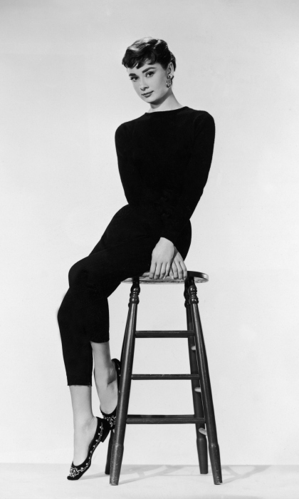 """I love people who make me laugh. I honestly think it's the thing I like most, to laugh. It cures a multitude of ills. It's probably the most important thing in a person."" - Audrey Hepburn