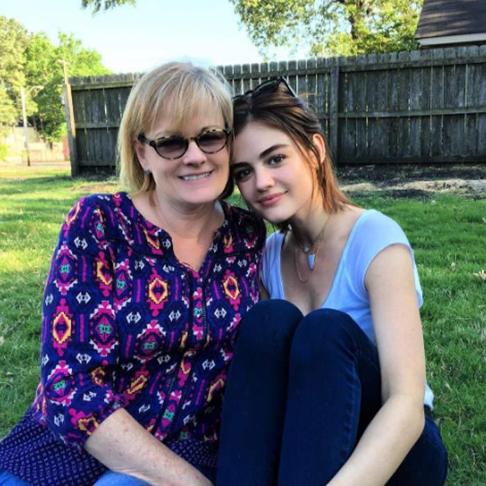 "<a href=""http://us.hellomagazine.com/tags/1/lucy-hale""><strong>Lucy Hale</strong></a>