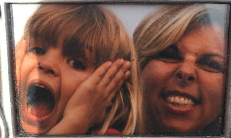 <b>Rachel Hilbert</b>