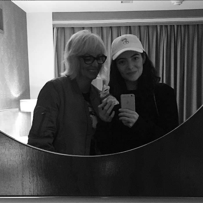 "<a href=""http://us.hellomagazine.com/tags/1/lorde""><strong>Lorde</strong></a>