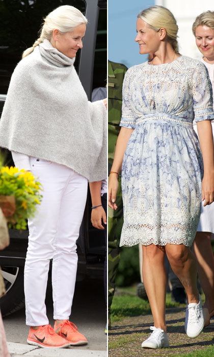Royal style: Can you guess these royal ladies by just ...