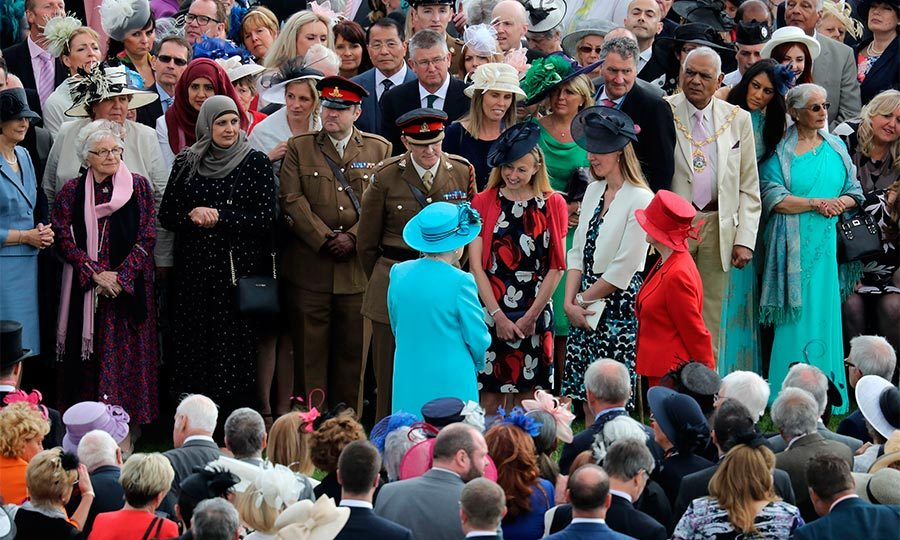 Prince William And Kate Middleton 39 S First Joint Buckingham