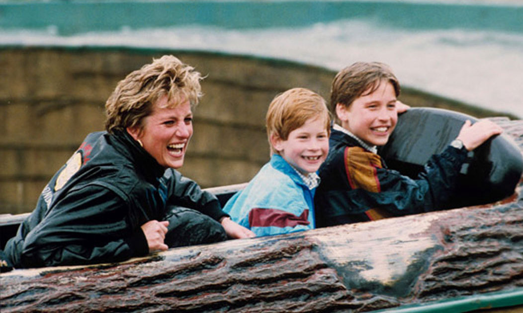 "Prince Harry revealed that Diana used to call William 'Wombat'. The Duke revealed the origins of the moniker in an interview. ""It began when I was two. I've been rightfully told because I can't remember back that far,"" he explained. ""But when we went to Australia with our parents, and the wombat, you know, that's the local animal.""