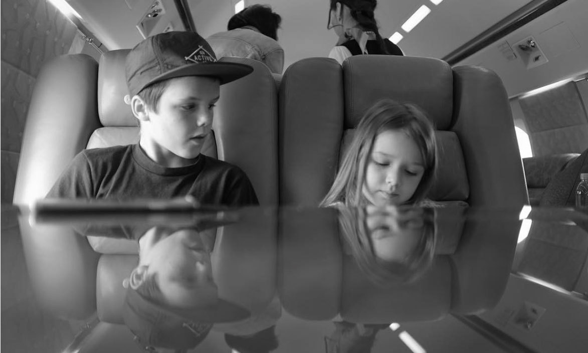 <b>He isn't a control freak</b>