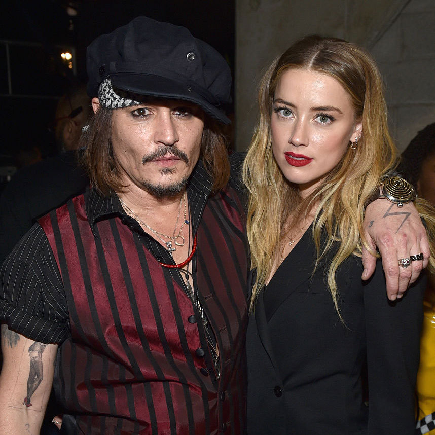 On May 23, 2016, the marriage took an unexpected and dramatic turn when Amber filed for divorce from Johnny citing irreconcilable differences after 15 months of marriage.