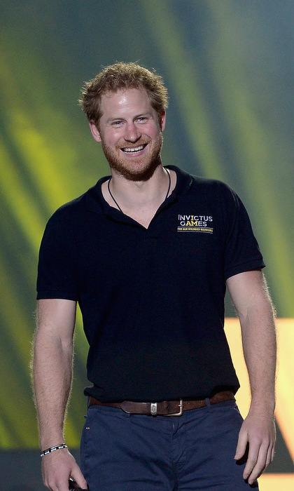 Prince Harry Is Open To Finding Love On A Dating Show