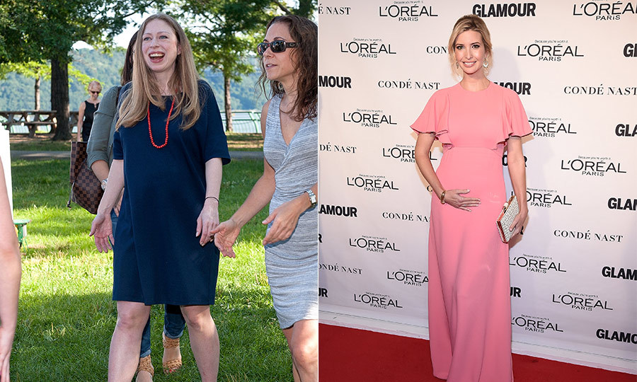<b>Maternity style</b>