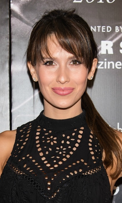 <b>Hilaria Baldwin</b>