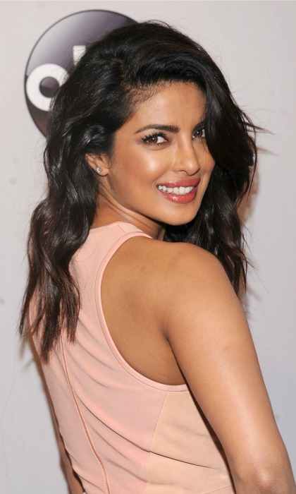 <b>Priyanka Chopra</b>