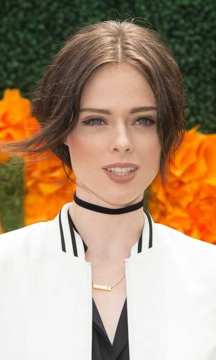 <b>Coco Rocha</b>