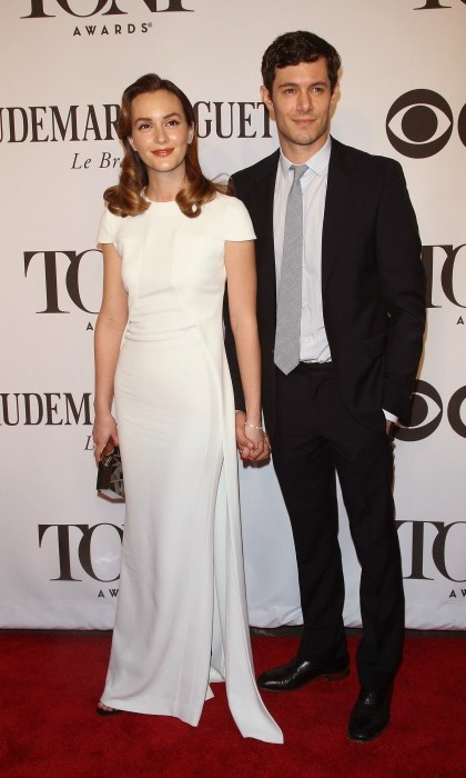 <b>Adam Brody</b><br />