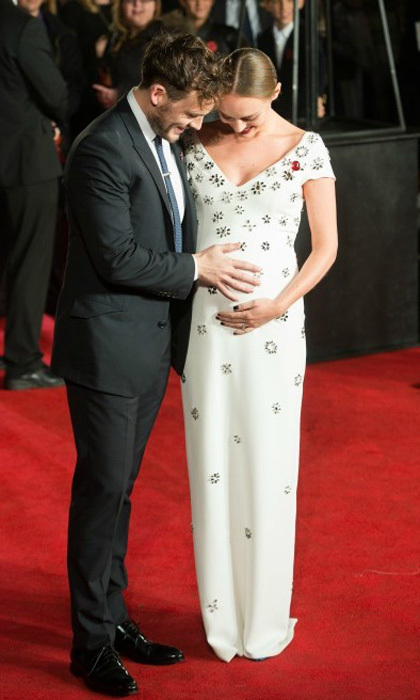 <b>Sam Claflin</b><br>