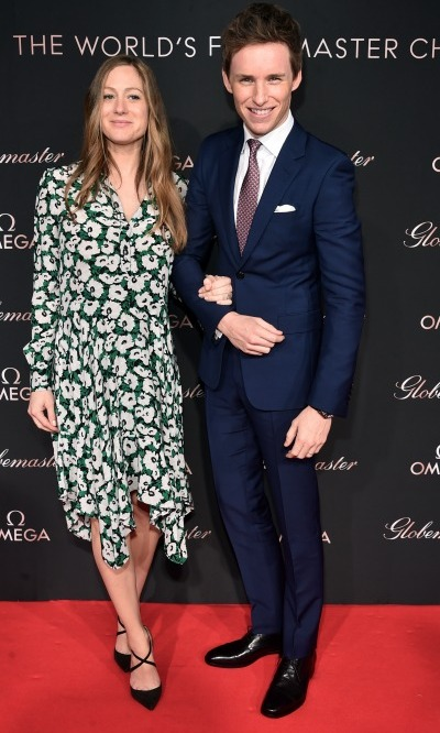 Eddie Redmayne and his wife Hannah welcomed their little girl Iris Mary Redmayne on June 15. 