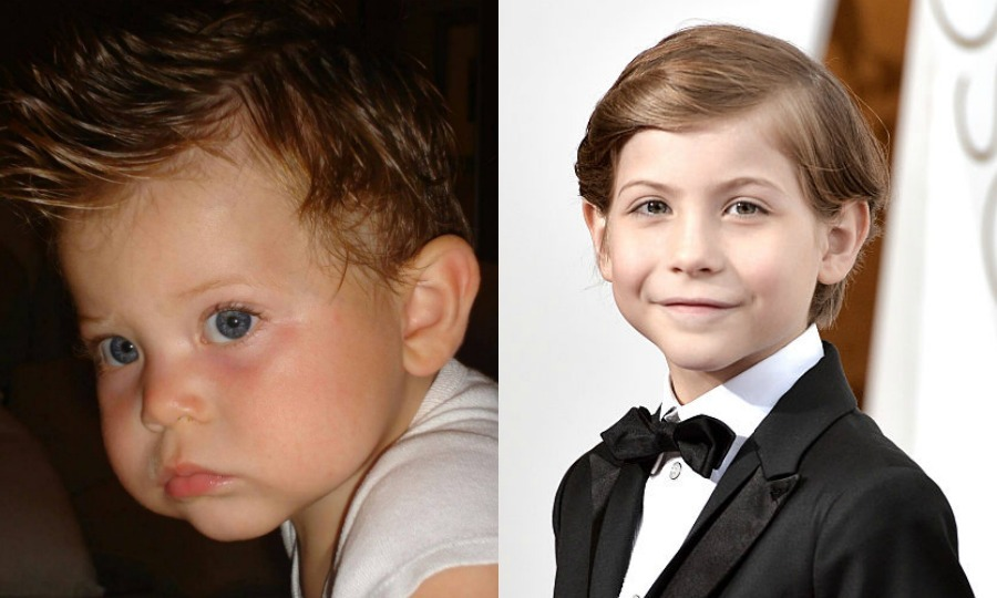 <br>Jacob Tremblay