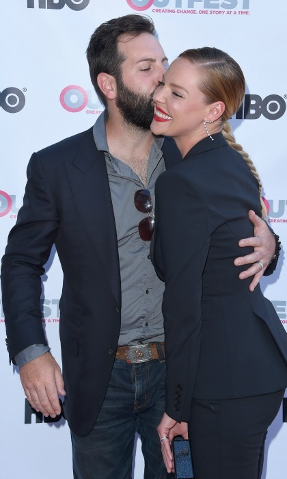 <b>Katherine Heigl</b>