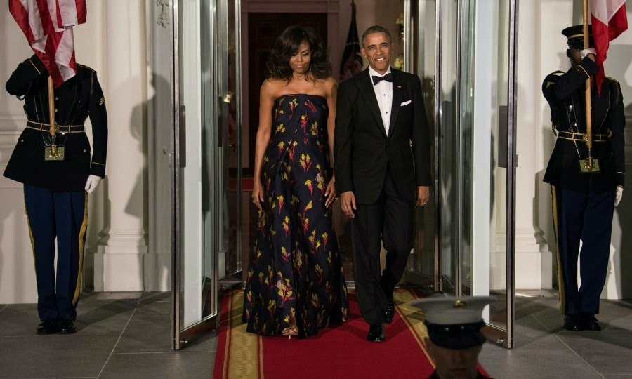<b>She has world class fashion sense</b>
