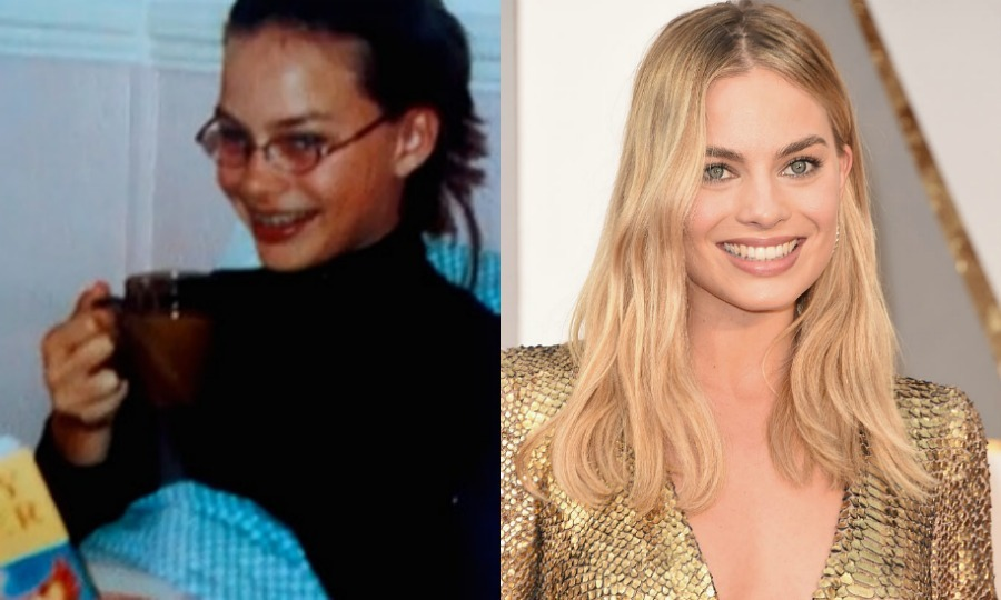 Margot Robbie
