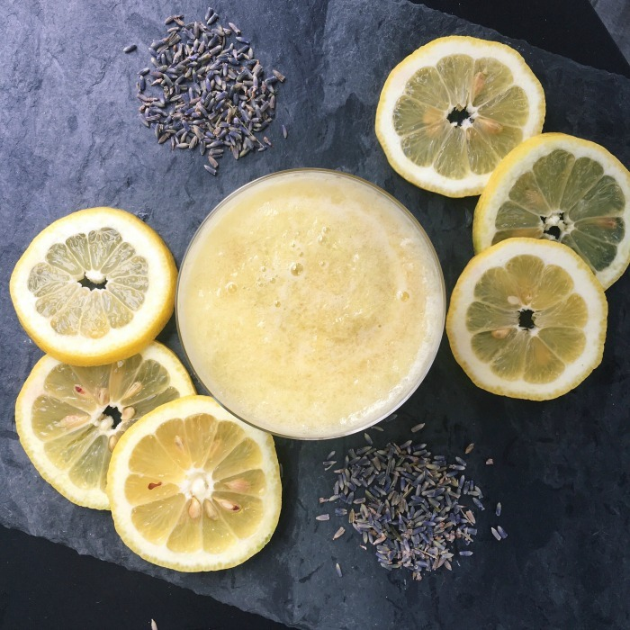 <b>All American Lemonade Lavender Twist </b>