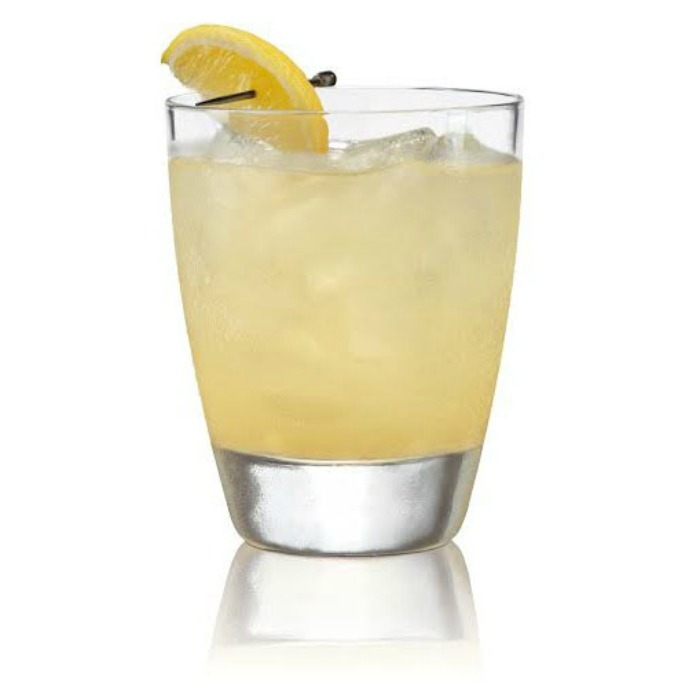 <b>HAVANA CLUB Canchanchara</b>