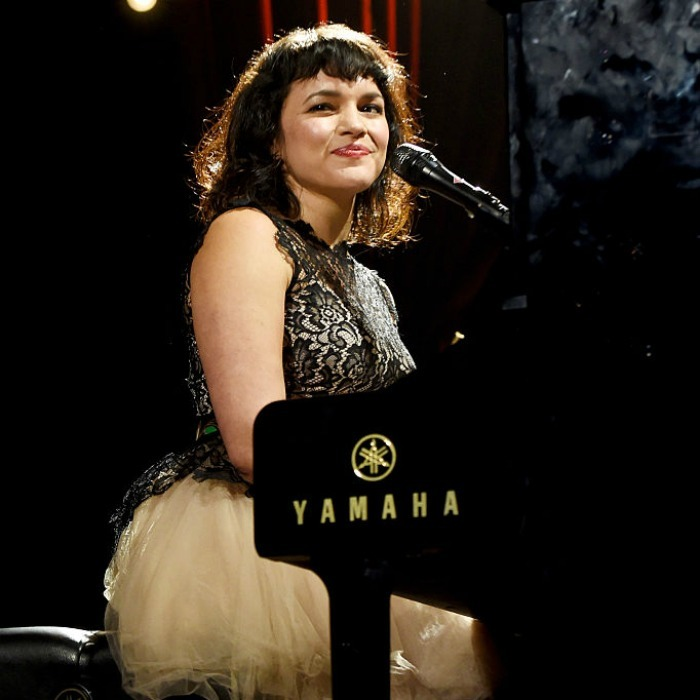 Singer Norah Jones has welcomed her second child. The private jazz singer is already a mom to a little boy, whom she secretly welcomed in 2014 with her longtime partner whose identity she's kept out of the news. The couple have yet to even reveal their first child's name.