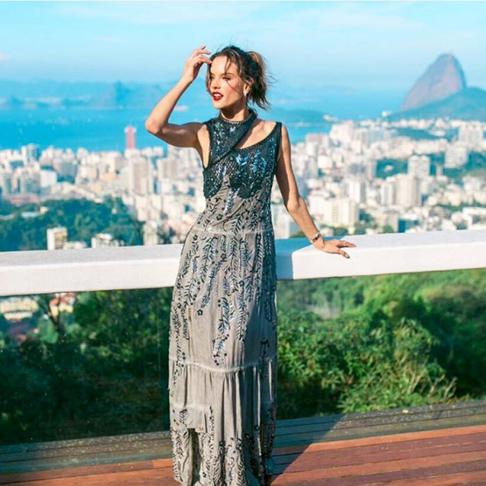 <b>What do you love most about Brazil?</b>