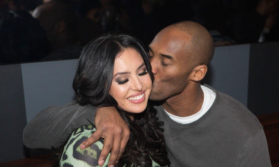 <b>Kobe Bryant</b>
