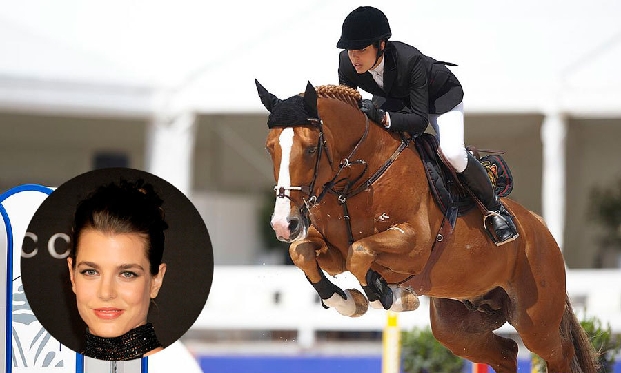 "<a href=""http://us.hellomagazine.com/tags/1/​charlotte-Casiraghi"" target=""_blank"" style=""font-weight: bold;"">​Charlotte Casiraghi</a>