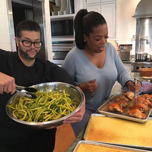 "<a href=""http://us.hellomagazine.com/tags/1/oprah-winfrey"" target=""_blank""><strong>Oprah Winfrey</strong></a>