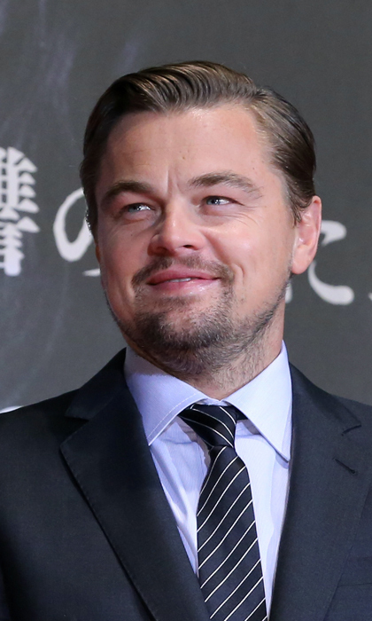 "<a href=""http://us.hellomagazine.com/tags/1/leonardo-dicaprio"" target=""_blank""><strong>Leonardo DiCaprio</strong></a>
