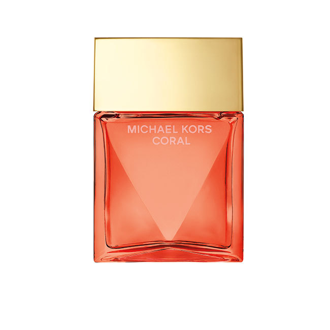 <b>Michael Kors Coral, 3.4OZ</b>