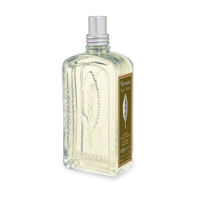 <b>L'Occitane Verbena Eau de Toilette, 3.4 fl.oz</b>