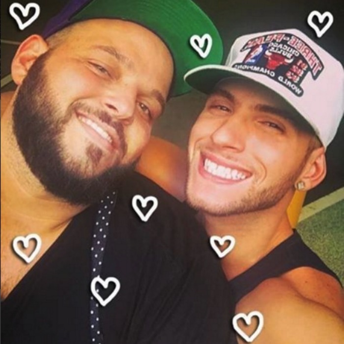 <b>Daniel Franzese and Joseph Bradley Phillips</b>