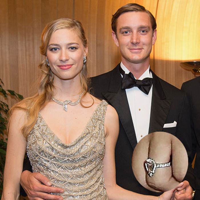 beatrice borromeo ring