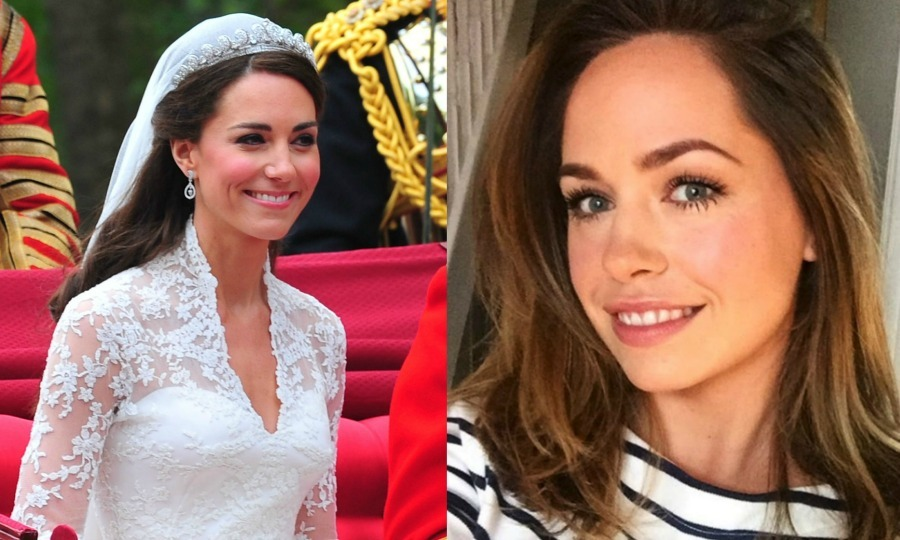 <b>Kate's secret to her natural look, for a stellar occasion</b>