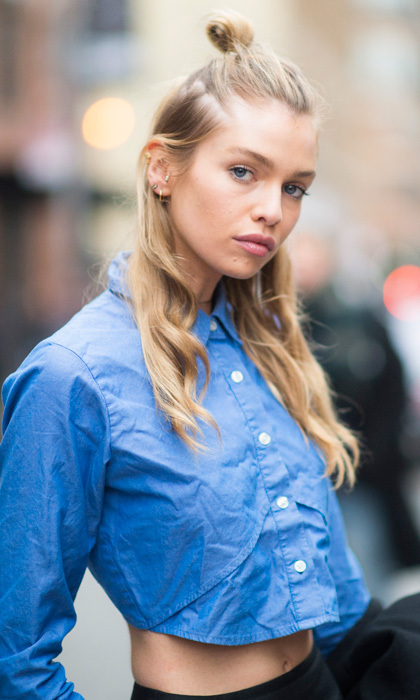 <b>Stella Maxwell</b>