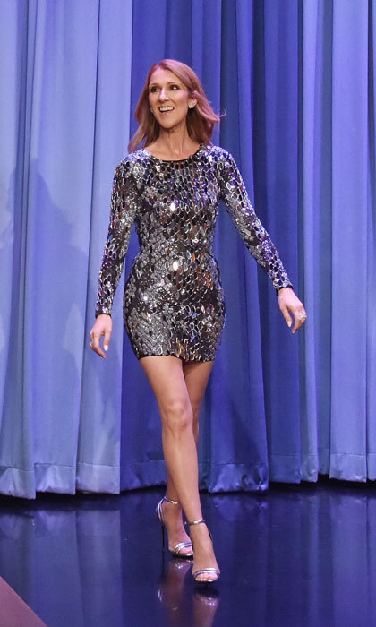 Celine Dion Is On A Style Streak See Her Latest Amazing