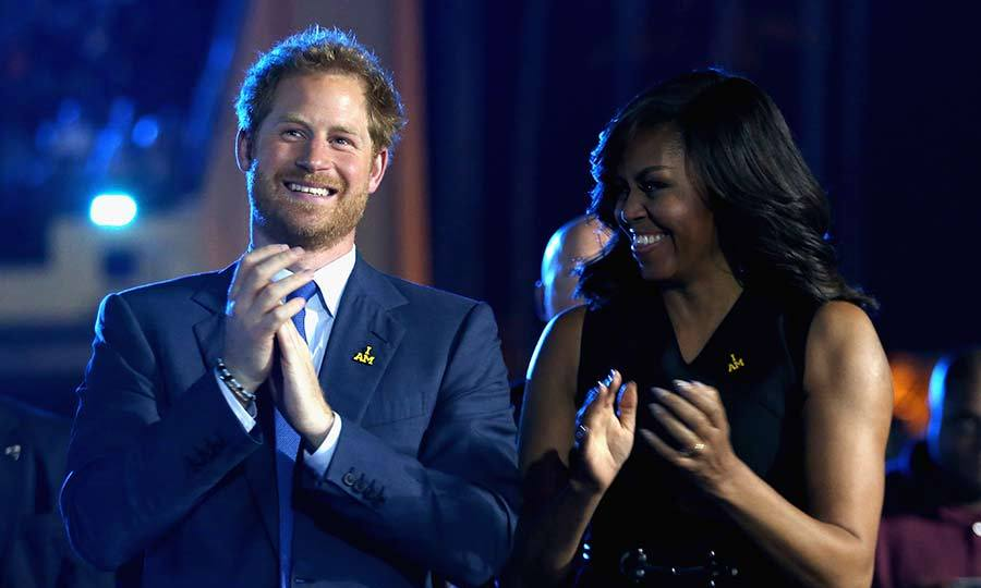 "<a href=""http://us.hellomagazine.com/tags/1/michelle-obama/""><strong>Michelle Obama</strong></a>