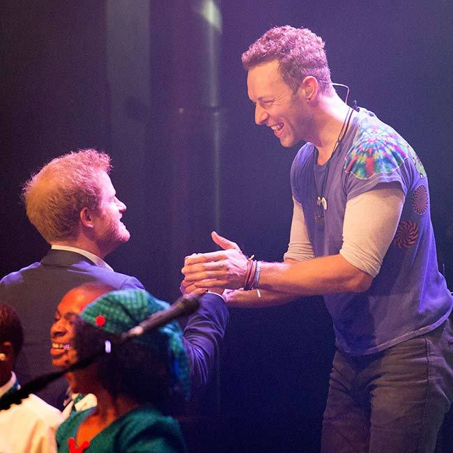 <b>Coldplay</b>