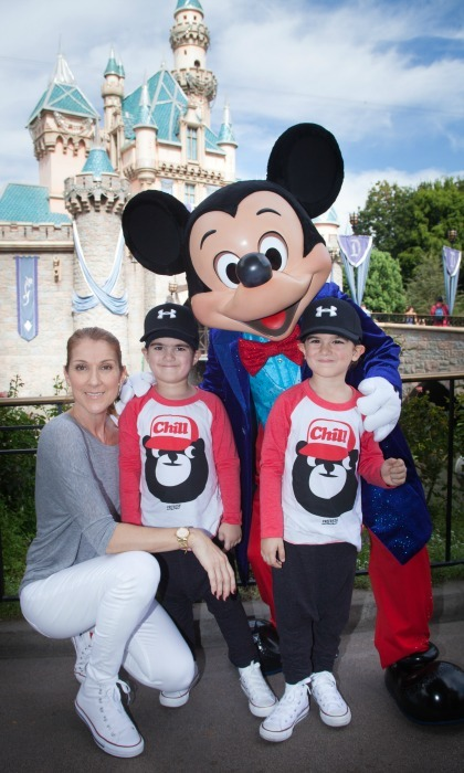 "<b><a href=""http://us.hellomagazine.com/tags/1/celine-dion/""><strong>Celine Dion</strong></a></b> and <b>Rene Angelil</b>