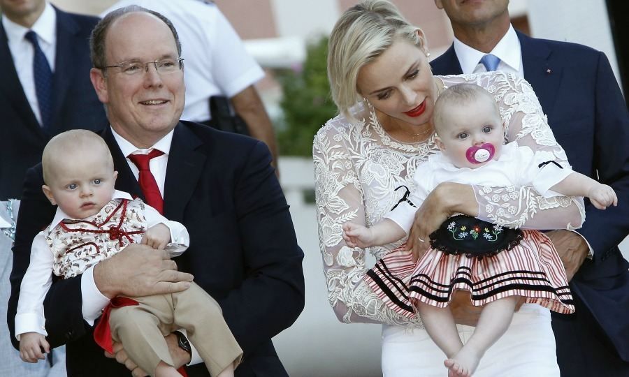 "<b><a href=""http://us.hellomagazine.com/tags/1/prince-albert/""><strong>Prince Albert</strong></a></b> and <b><a href=""http://us.hellomagazine.com/tags/1/princess-charlene/""><strong>Princess Charlene</strong></a></b>