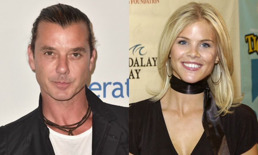 Gavin Rossdale And Tiger Woods Ex Wife Elin Nordegren Go On A Date