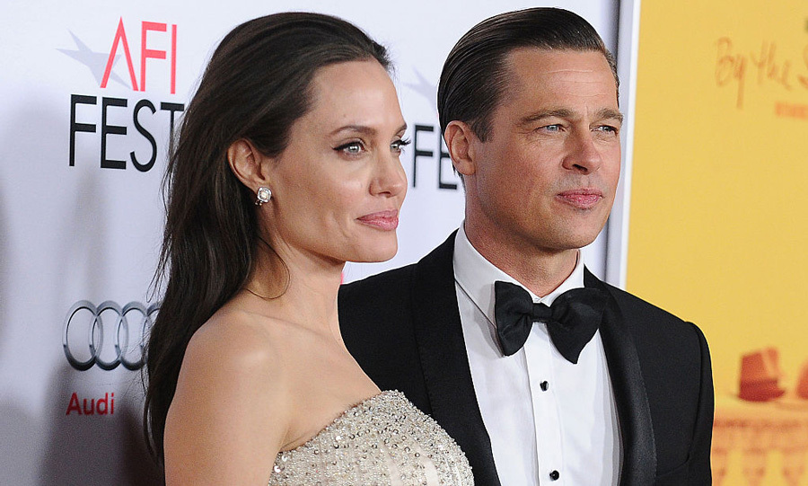 Hollywood's beloved couple Angelina Jolie and Brad Pitt sent the world into shock when news of their divorce went public. Following their sad split, we're taking a look at the A-list pair's relationship, which spanned over a decade. 